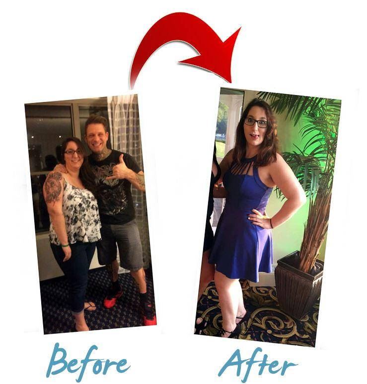 Personal Training Transformation