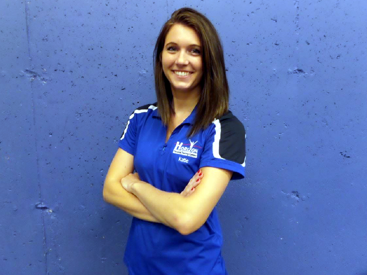 Katie F. Personal Trainer in CT