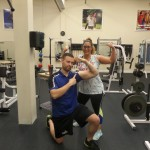 personal trainer Wethersfield CT