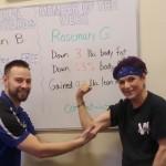 Testimonial Personal Trainer West Hartford